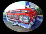 1959 Impala Lowrider