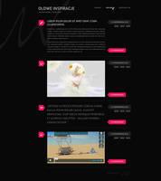 My blog by Tutsii