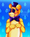 Sad Goldie