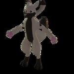 [Blender Cycles] Fox WIP