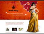 Buddhi batiks Web Interfaces