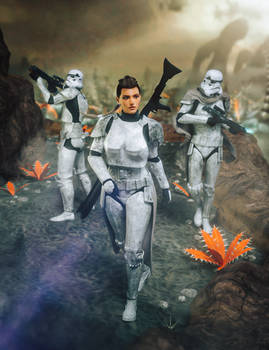 Hellfire Squad.