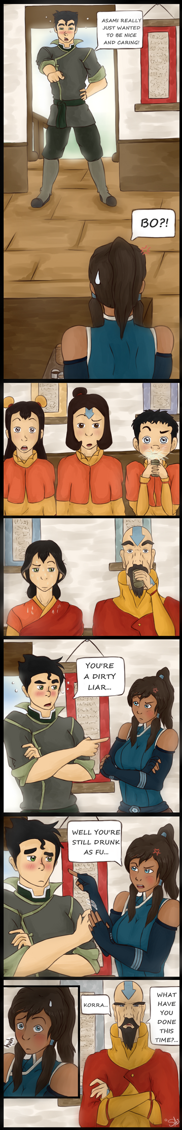 Korrasami part 12 by swiftwingOC95