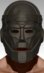 Robotman by Deadman1020