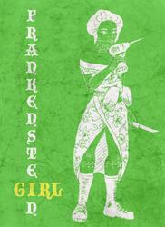 Frankenstein Girl