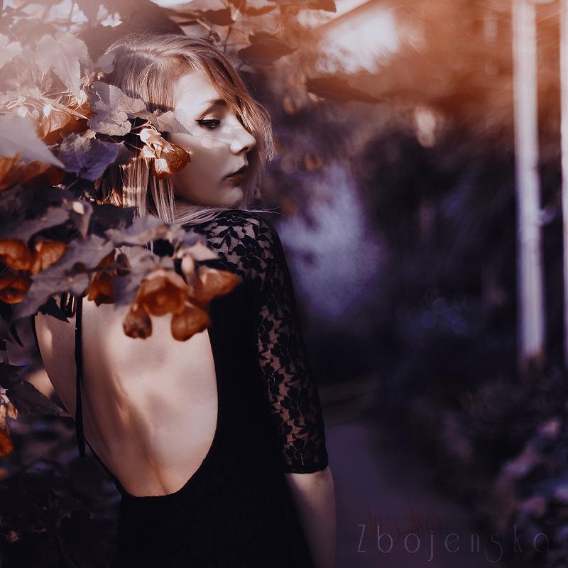 Syll by AngelikaZbojenska