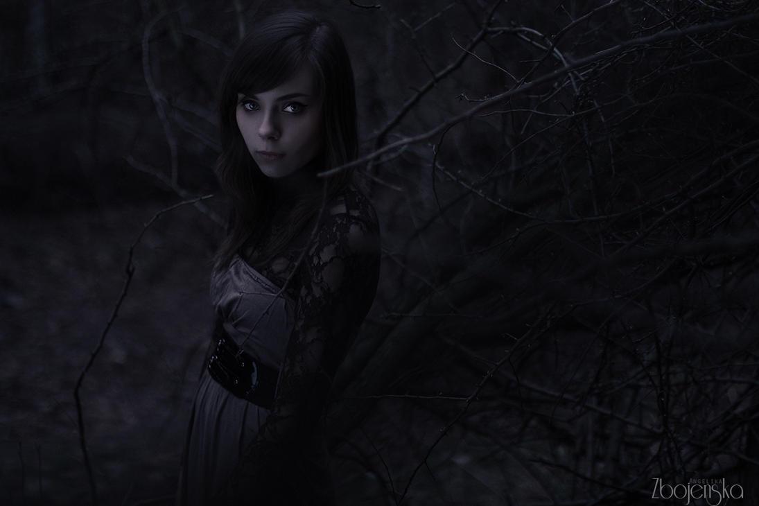 Fell In Love With An Alien by AngelikaZbojenska