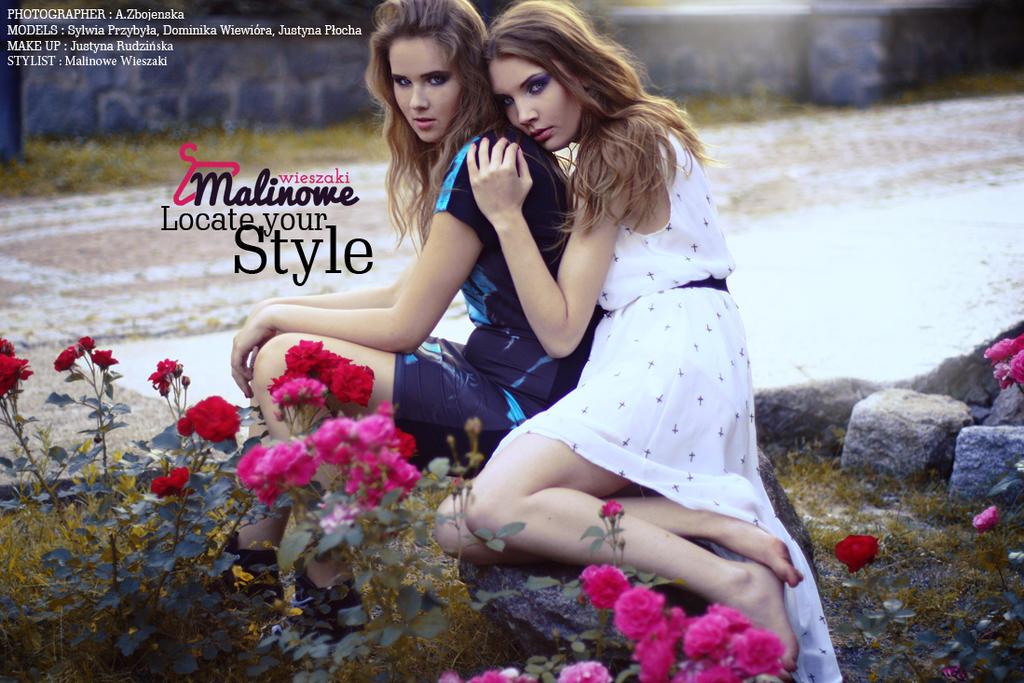Locate your style! by AngelikaZbojenska