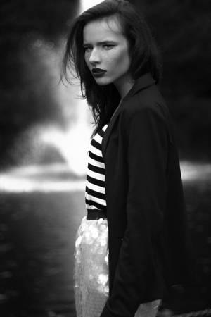 Kissed by Fire by AngelikaZbojenska