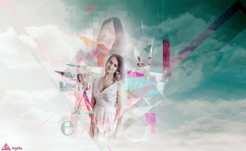 Wallpaper by AngelikaZbojenska