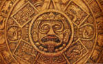 1680x1050 Aztec Draw Calendar