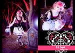 C.A. Cupid-Daughter of Eros