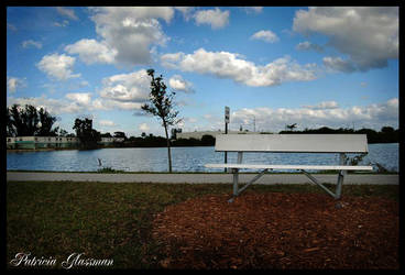 Bench by FallOutBoyLover232