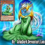 YGO LD - Empress Mystical Elf Of White