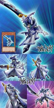 Silent Swordman Manga Collection