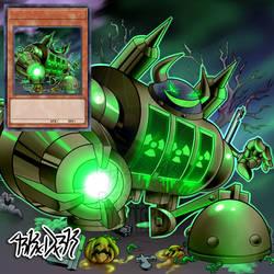 Nuclear Slot Machine