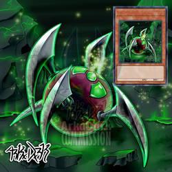 [C] YGO! Radioactive Blast Sphere