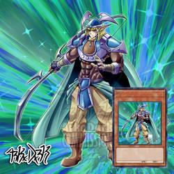 [C] YGO! Celtic Archer