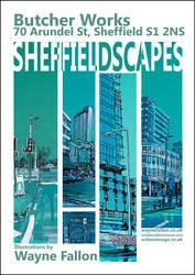 Sheffieldscapes by Artisanimage
