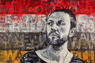 Wayne Fallon's Art by Artisanimage