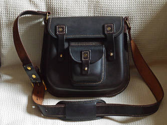 Man Bag by Artisanimage