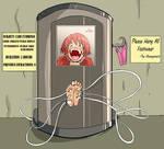 Cami's Punishment