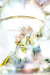 vocaloid append Len by calix00