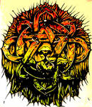Lion Of Zion HC