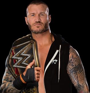 RANDY ORTON WWE CHAMPION PNG 2017 by Antonixo02 on DeviantArt