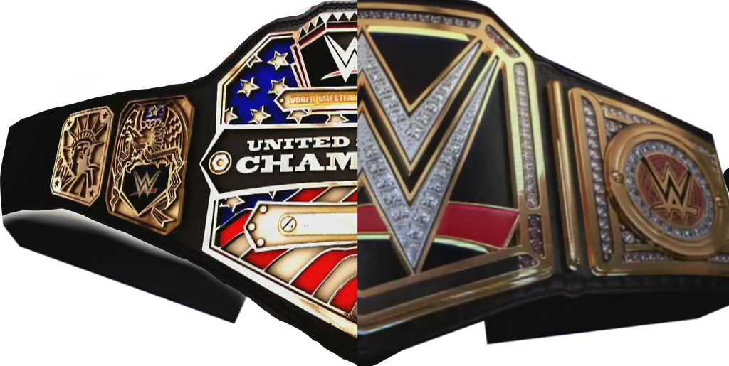WWE STATES CHAMPIONSHIP PNG By Antonixo02 ...
