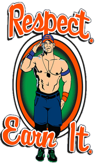 WWE John Cena Theme Song  You Cant See Me HD