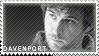 Jack Davenport stamp