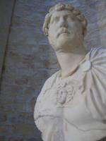 Hadrian by MisoJace