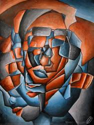 Shattered Kaleidoscope by trivostudio