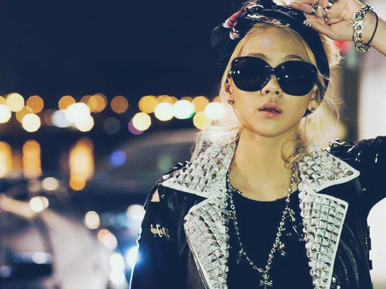 CL by SeoulInfinite