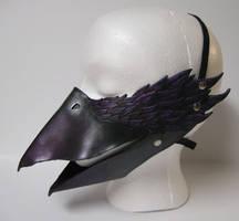 Zordon of Eltar: Tengu Assassin Mask