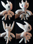 Ori Plush from Ori and the Blind Forest