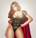 Hyper Girl By Jassycoco