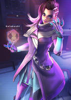 Sombra by Galakushi