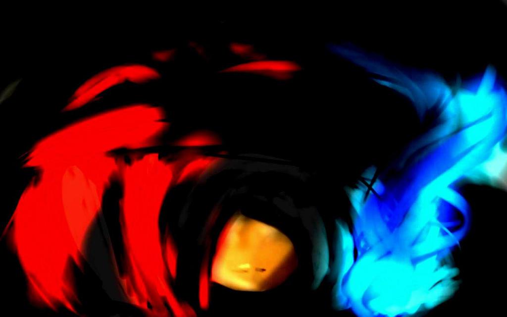 Evil by kikiwood5