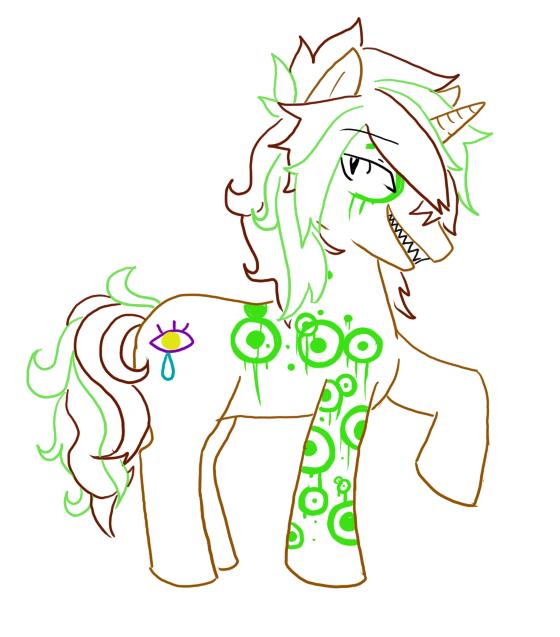 circus ponies Ponies2_by_riverxhaku-d4e23ta
