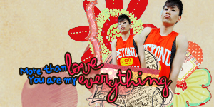 Super Junior Eunhyuk Banner by sjsaranghe