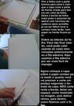 Como personalizar capa de cadernos parte 3 PT-BR