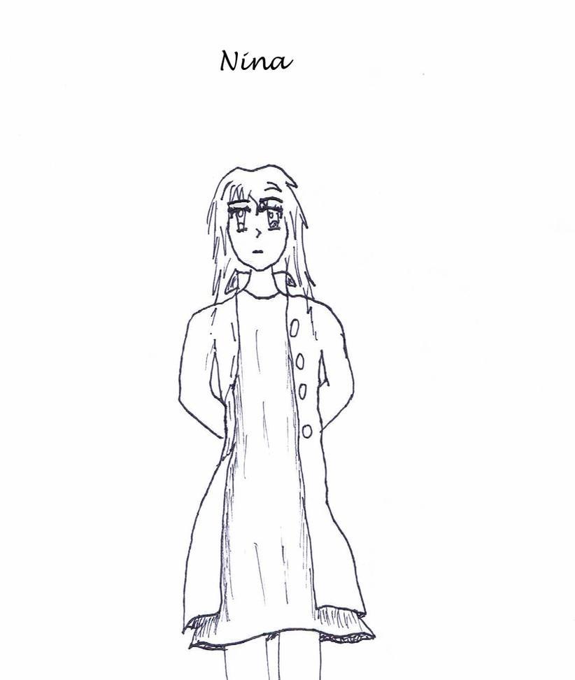 Nina by Twogadia