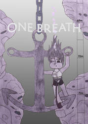 One Breath: Out now on Lulu! by Twogadia