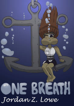 One Breath New Cover