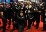 Wesker NYCC 2012