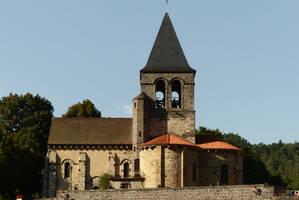 Eglise St-Leger, Montfermy 05 by mekheke