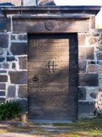 Old Door 03 by mekheke