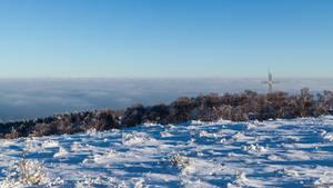 Wintery Landscape 06